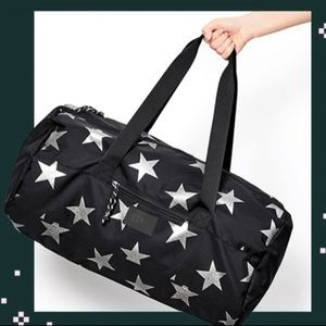 New VS Pink Star Duffle